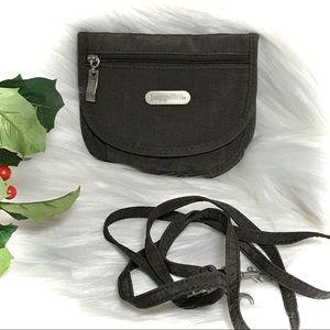🎁 Baggallini Teenee Waist & Crossbody Mini Bag